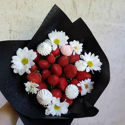 Букет Сладость: букеты цветов на заказ Flowwow