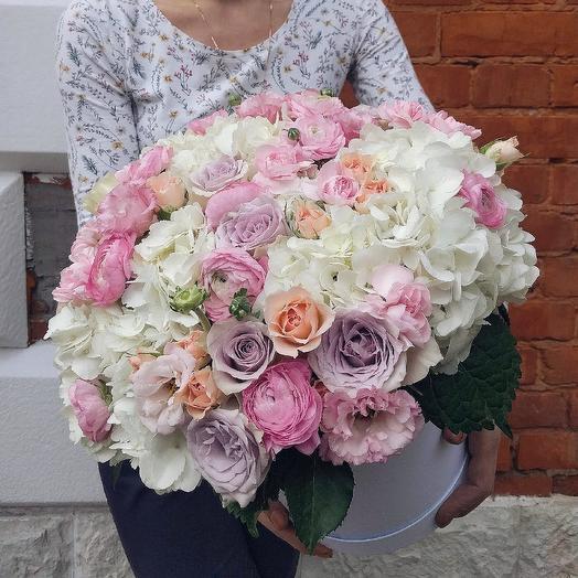 Charliz: букеты цветов на заказ Flowwow