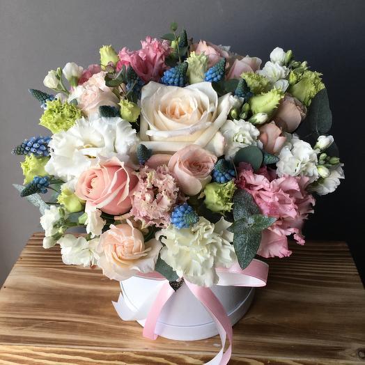 Композиции дня: букеты цветов на заказ Flowwow