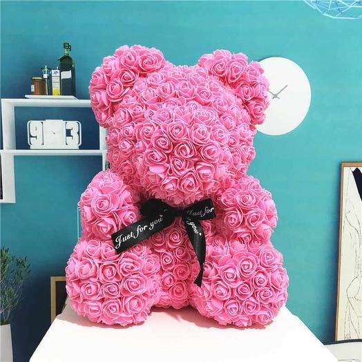 Розовые сны -2: букеты цветов на заказ Flowwow