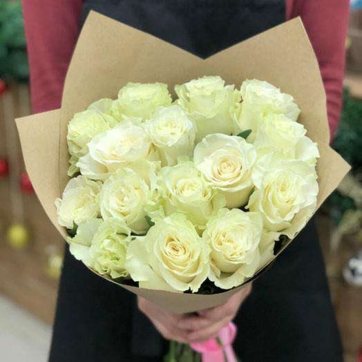 Мондиаль 9: букеты цветов на заказ Flowwow