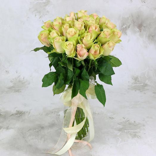 Экспресс букет: букеты цветов на заказ Flowwow