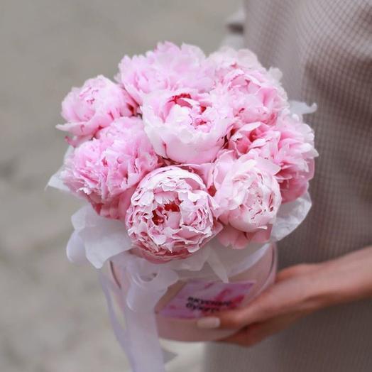 Лори Лафлин: букеты цветов на заказ Flowwow