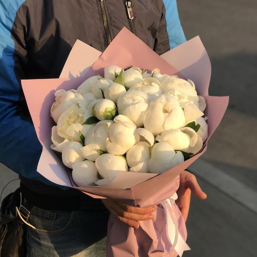 Невероятный аромат: букеты цветов на заказ Flowwow