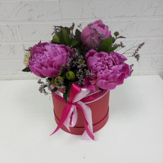 """Композиция """"Садовая"""": букеты цветов на заказ Flowwow"""