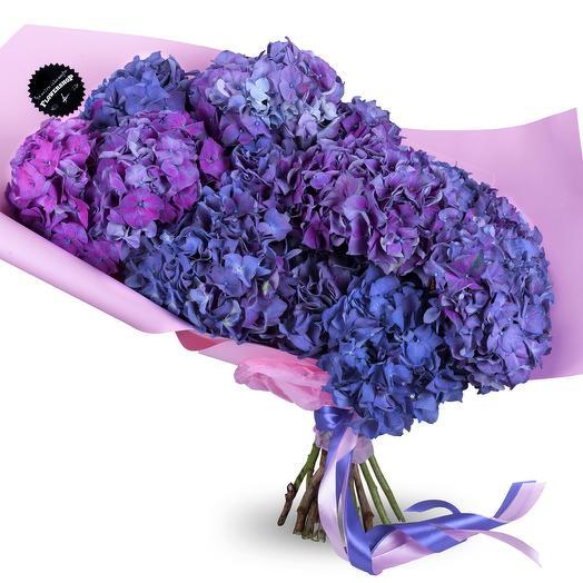 Арабская ночь: букеты цветов на заказ Flowwow