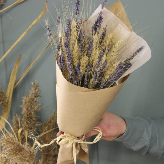 Nature: букеты цветов на заказ Flowwow
