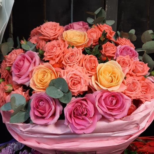 Tutti fruti: flowers to order Flowwow