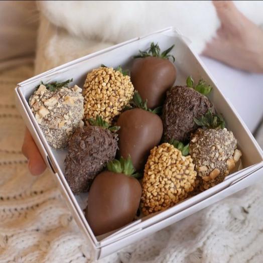 Шоколадная прелесть