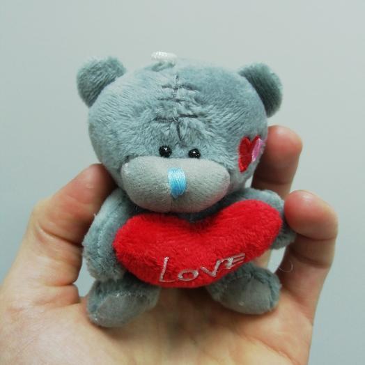 Мишка Teddy ️