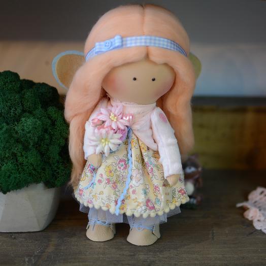 Кукла феечка 1