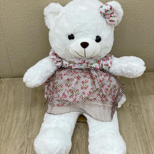 Мадмуазель медвежонок