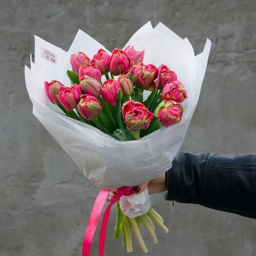 Тюльпаны Адорэ