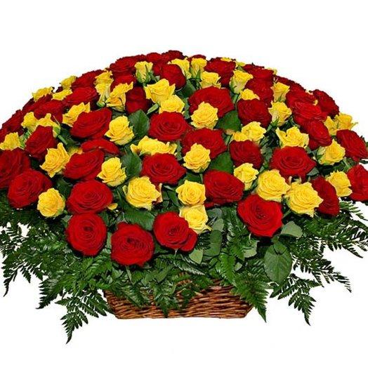Букет Единственной: букеты цветов на заказ Flowwow