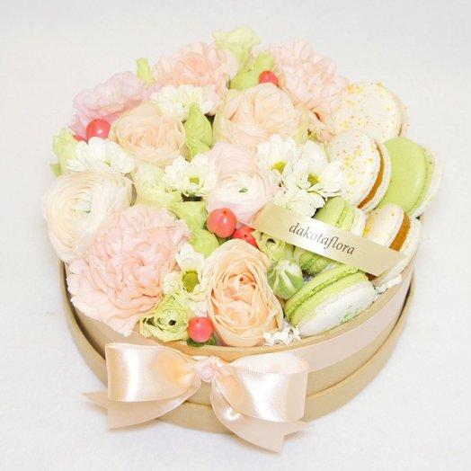 Прелесть / Beauty: букеты цветов на заказ Flowwow