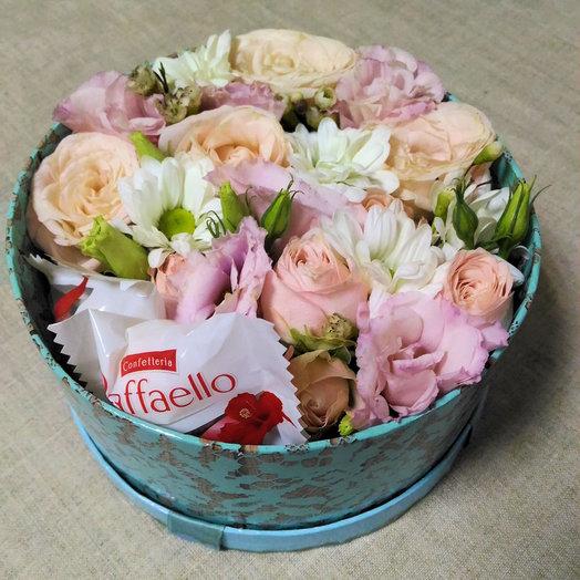Наслаждение: букеты цветов на заказ Flowwow