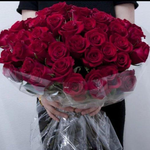 Классический вечер : букеты цветов на заказ Flowwow