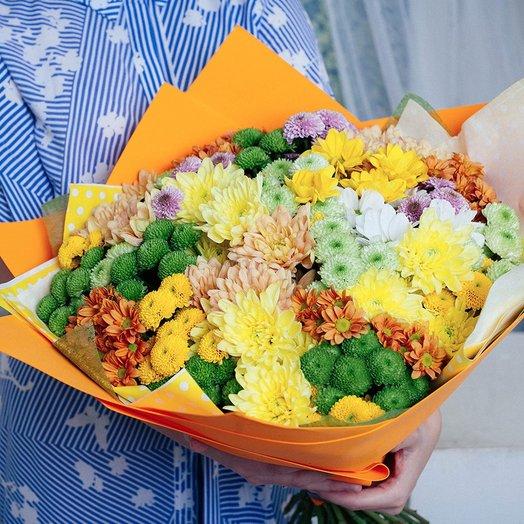 Любимой девушке: букеты цветов на заказ Flowwow