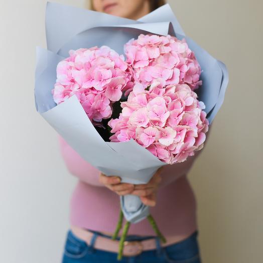 Няшечка: букеты цветов на заказ Flowwow