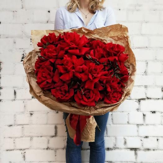 Богемская рапсодия: букеты цветов на заказ Flowwow