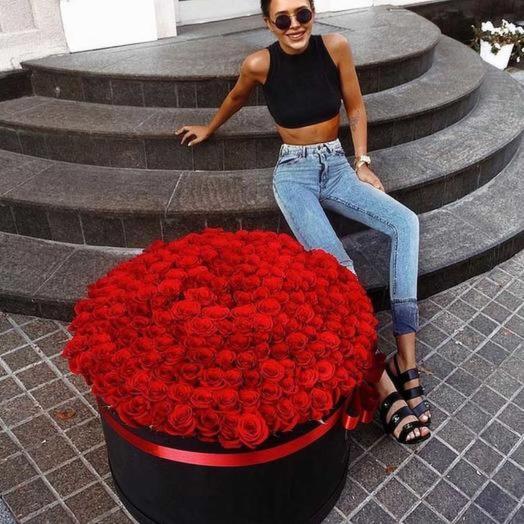 Выварка роз :): букеты цветов на заказ Flowwow
