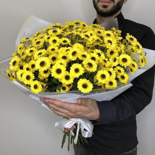 ТОP ВЕСНА: букеты цветов на заказ Flowwow
