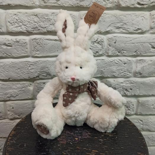 """Мягкая игрушка """"Пухлый Кролик"""""""