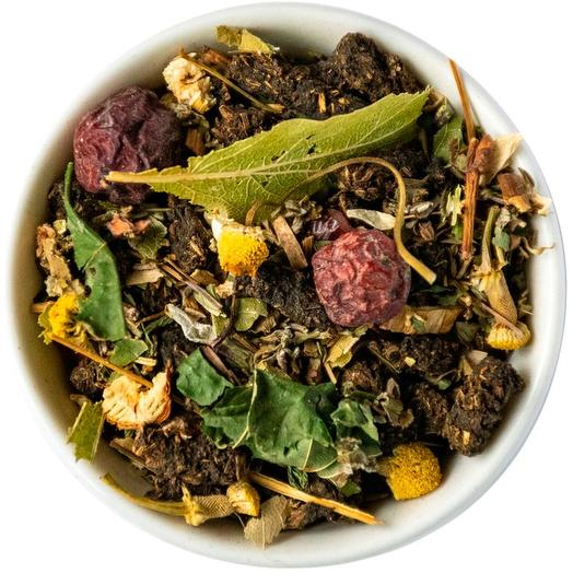 Травяной сбор с иван-чаем - Монастырский