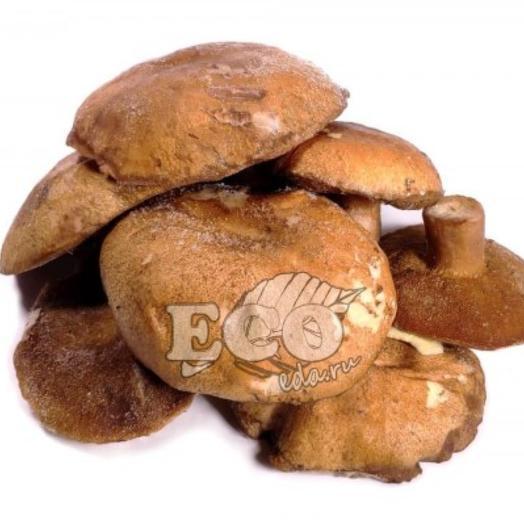 Замороженные грибы Маслята замороженные, 500 г