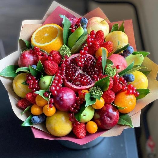 FruktБукет