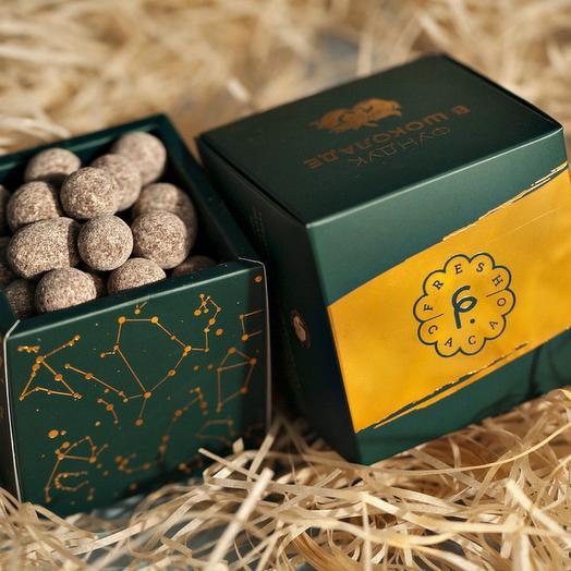 Фундук в шоколаде от крафтовый кондитерской