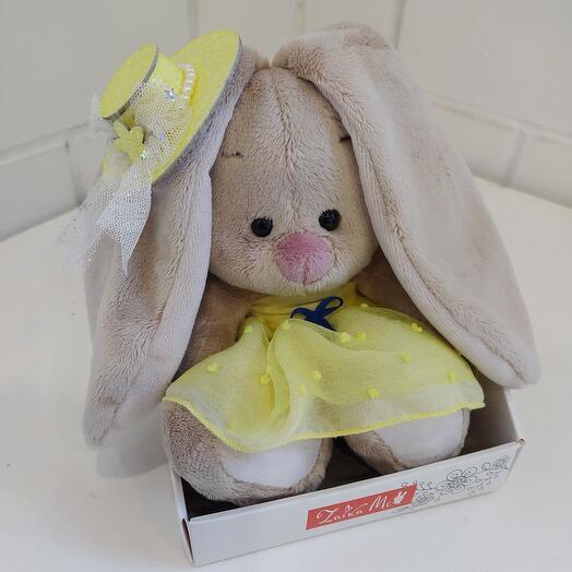 Zaika Mi фирменная мягкая игрушка