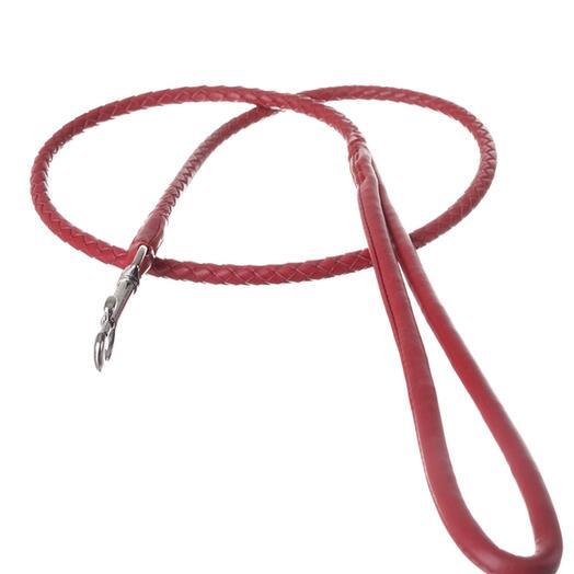 Поводок плетеный Intrecciato