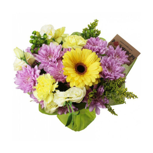 Лика: букеты цветов на заказ Flowwow