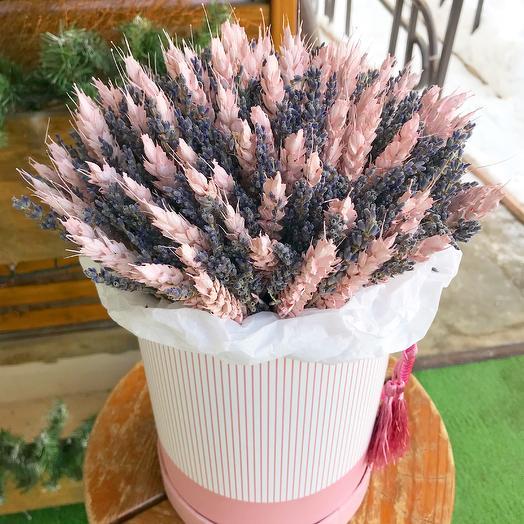 Прованс 3: букеты цветов на заказ Flowwow
