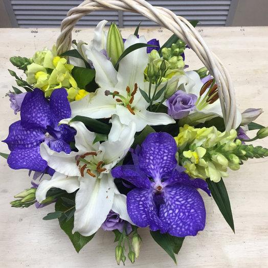 Клумба счастья: букеты цветов на заказ Flowwow