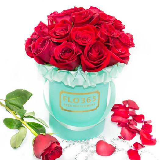 Ред ДЕБЮТ: букеты цветов на заказ Flowwow