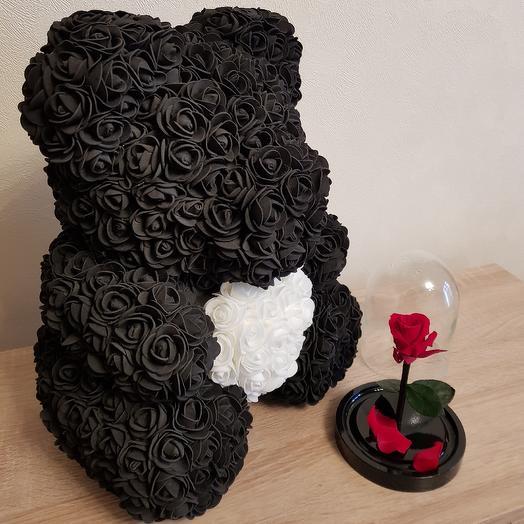 Подарочный набор 20: букеты цветов на заказ Flowwow
