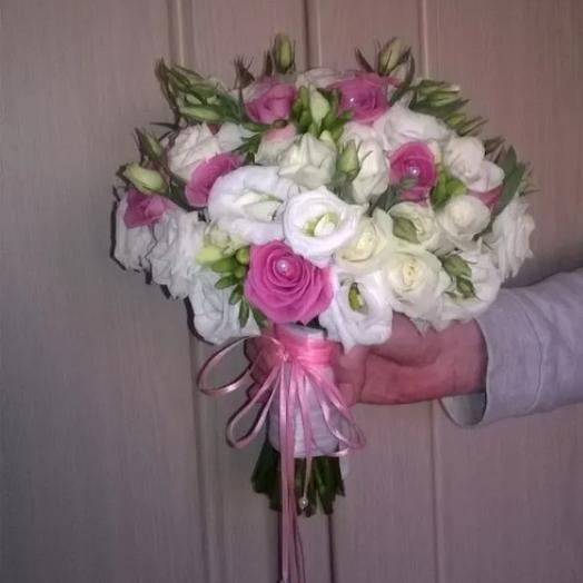 """""""Акцент"""": букеты цветов на заказ Flowwow"""