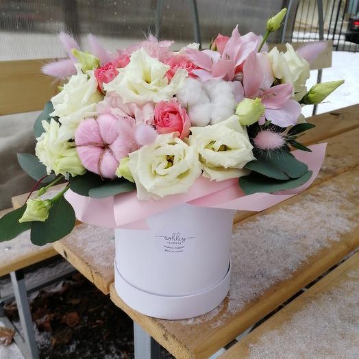 Розита: букеты цветов на заказ Flowwow