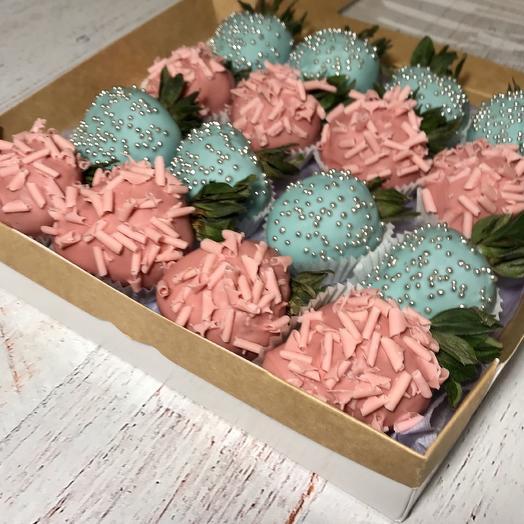 Для любимых сладкоежек: букеты цветов на заказ Flowwow