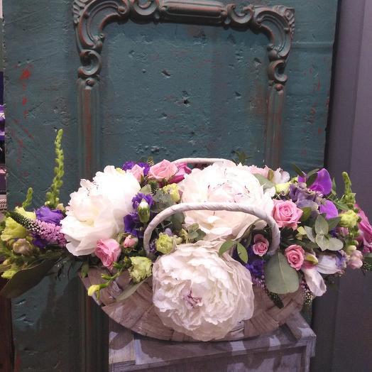 Великолепный день: букеты цветов на заказ Flowwow
