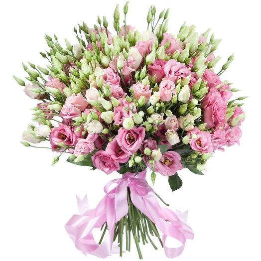 Розетта: букеты цветов на заказ Flowwow