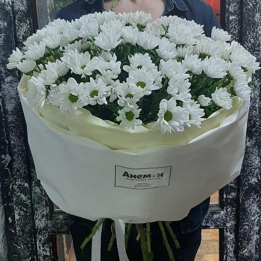 ^Ромашковое^ поле: букеты цветов на заказ Flowwow