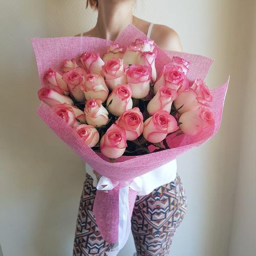 Bouquet 95: flowers to order Flowwow