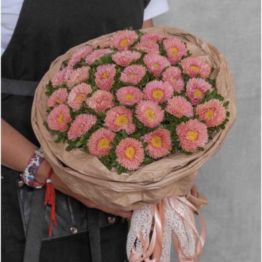 Вероника: букеты цветов на заказ Flowwow