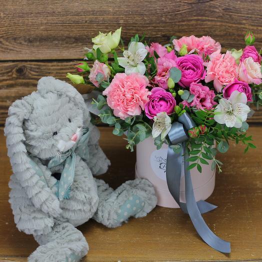 Яркие воспоминания: букеты цветов на заказ Flowwow