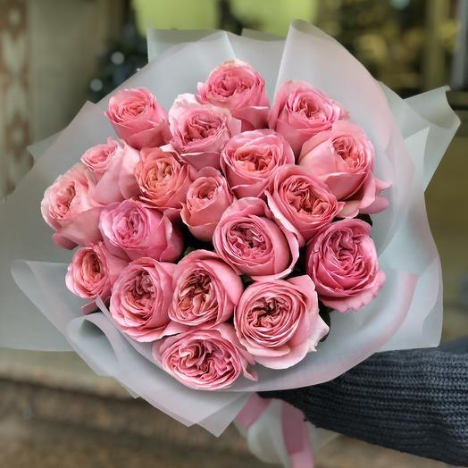 Моно 2: букеты цветов на заказ Flowwow