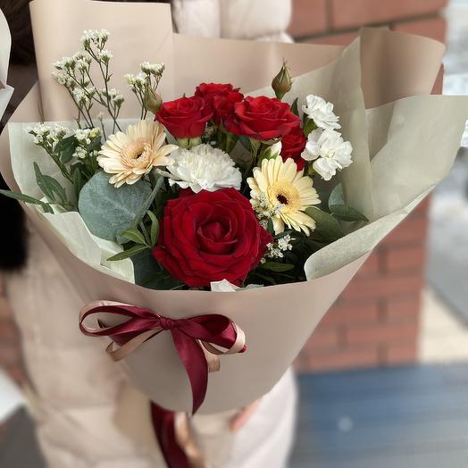 Доброе утро🌹: букеты цветов на заказ Flowwow