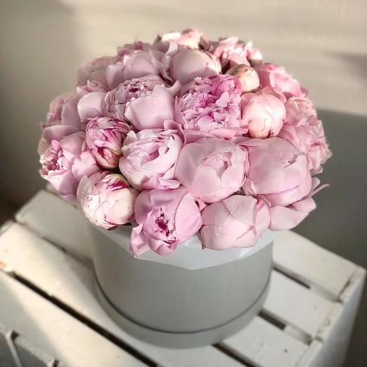 Сладкий сорбет: букеты цветов на заказ Flowwow